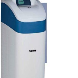 BWT descalcificador de bajo consumo